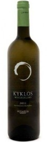 Kyklos Moschofilero 2013 750ml - Case of 12
